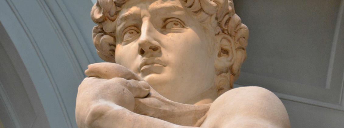 美术学院博物馆私人定制游览 (Accademia Gallery)