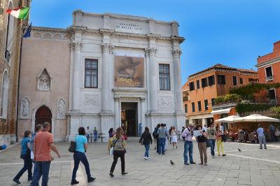 学院美术馆门票-威尼斯