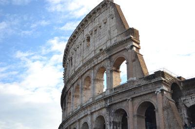 罗马斗兽场和罗马广场私人定制游览-罗马