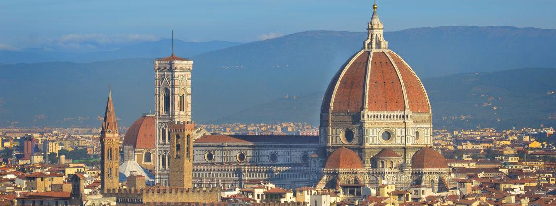 佛罗伦萨:博物馆门票和私人定制行程