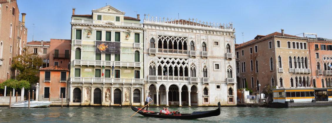 金色皇宫门票-威尼斯
