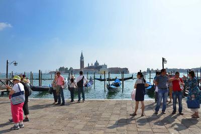 威尼斯群岛私人定制行程