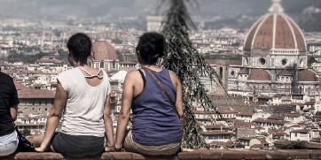 两周佛罗伦萨艺术大学游学