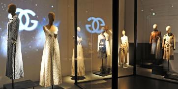 未来时尚设计师