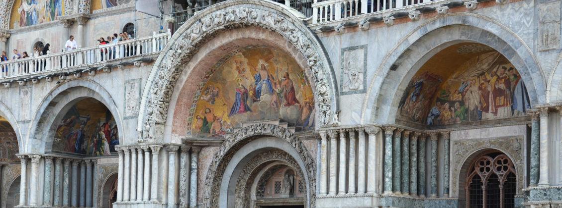 圣马可广场博物馆-威尼斯