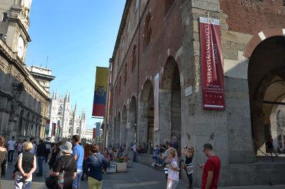 米兰:博物馆门票和私人定制行程