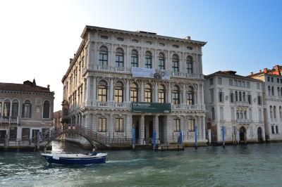 雷佐尼科宫门票-威尼斯