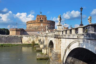 罗马:博物馆门票和私人定制行程