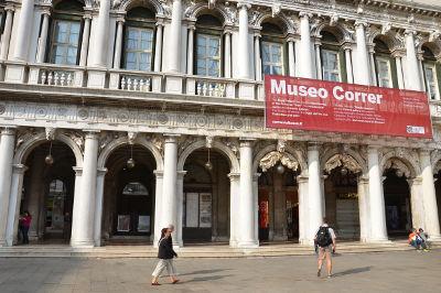 威尼斯博物馆通票-威尼斯